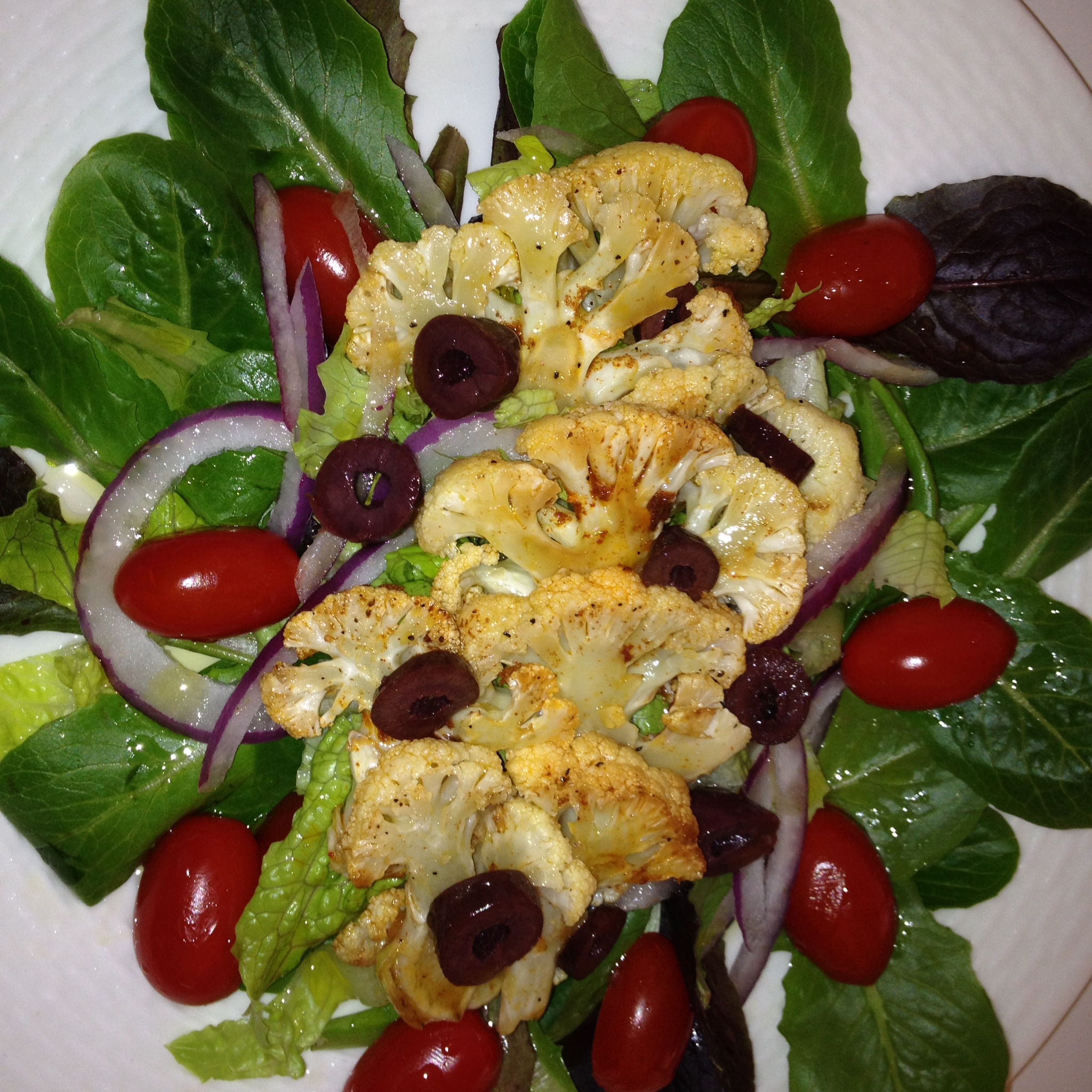 cranberry stuffing and brie salad with cashews and dried cranberries ...